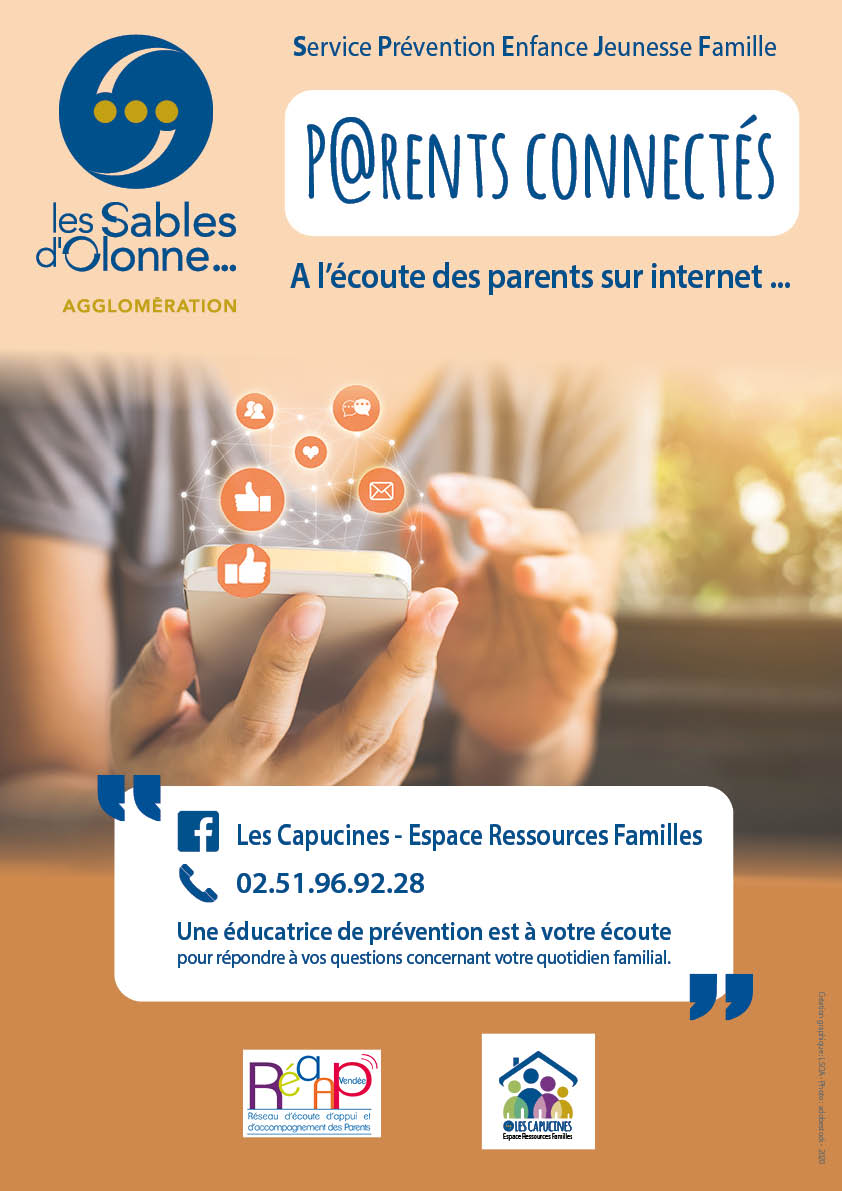 Aff Parents connectés