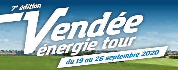 Vendee energie tour